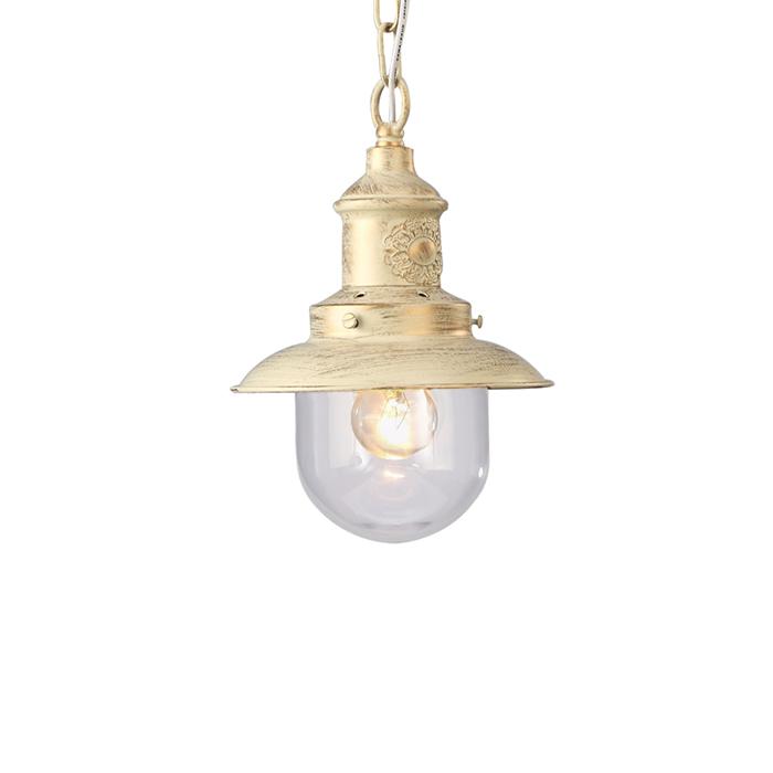 Светильник подвесной Arte Lamp SAILOR A4524SP-1WGA4524SP-1WG