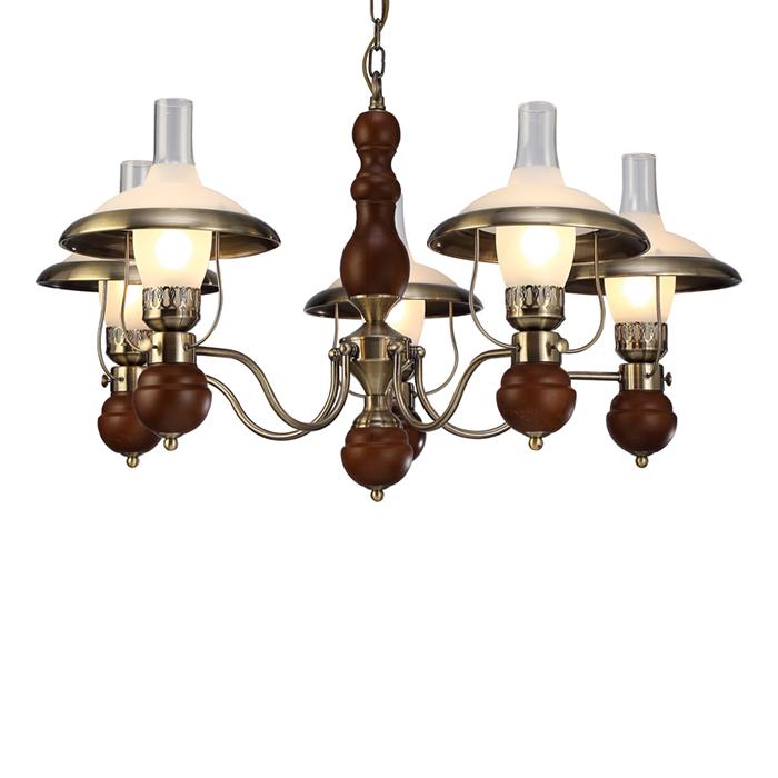 Светильник подвесной Arte Lamp CAPANNA A4533LM-5AB подвесная люстра capanna arte lamp 1093260