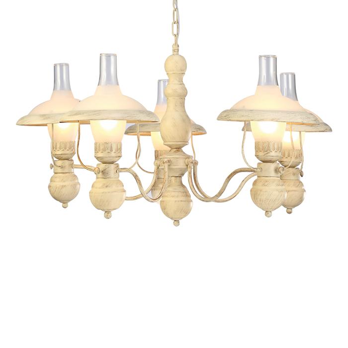 Светильник подвесной Arte Lamp CAPANNA A4533LM-5WG подвесная люстра capanna arte lamp 1093260