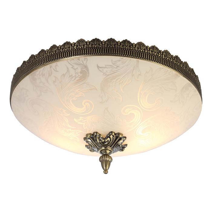 Светильник потолочный Arte Lamp CROWN A4541PL-3WGA4541PL-3WG