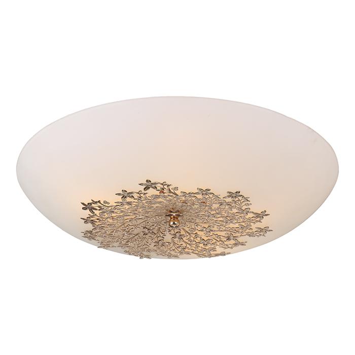 Светильник потолочный Arte Lamp PROVENCE. A4548PL-5GO