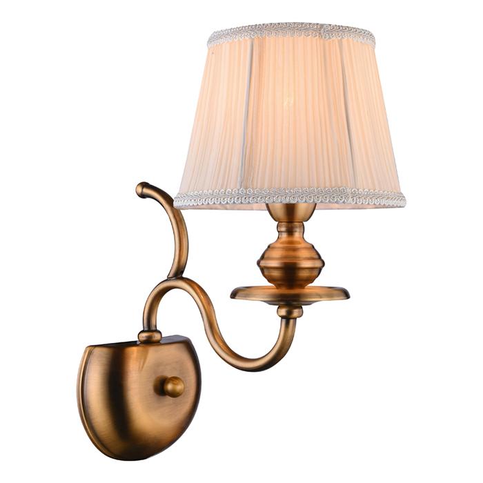 Светильник настенный Arte Lamp EMPIRE A5012AP-1RBA5012AP-1RB