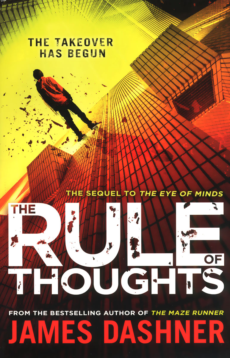 The Rule Of Thoughts dashner james mortality doctrine the rule of thoughts book 2 dashner james
