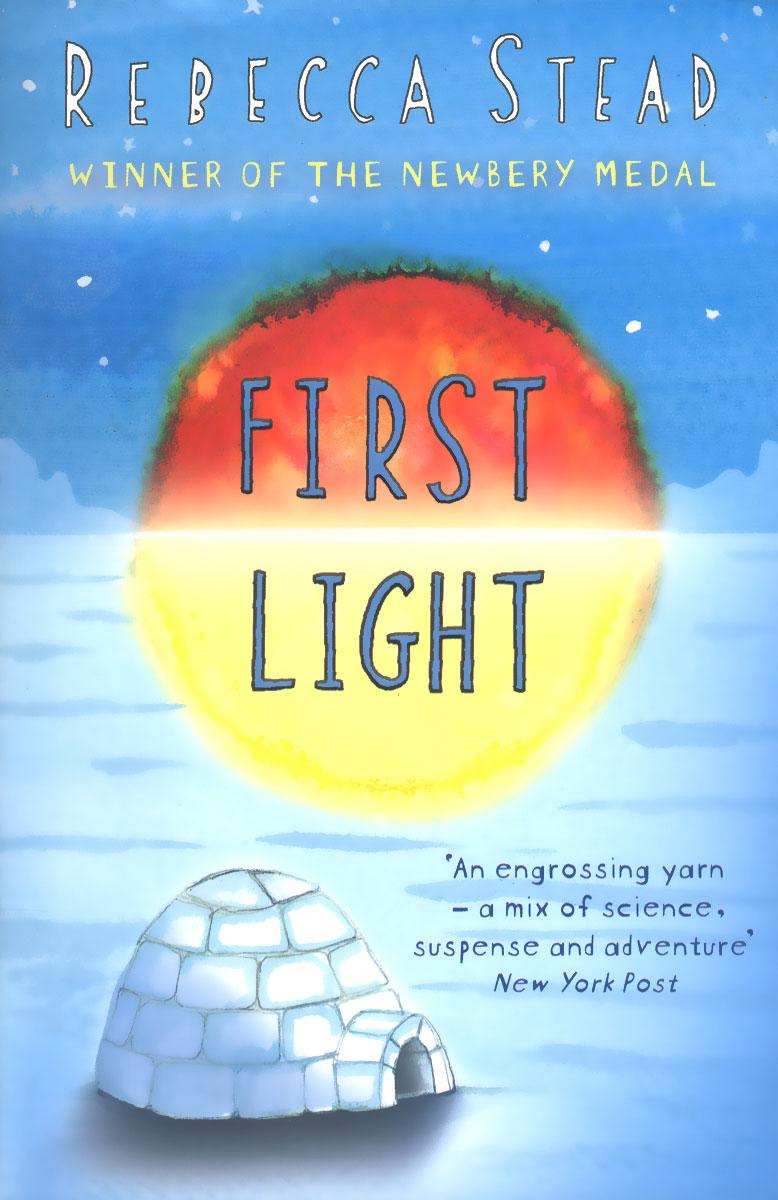First Light greenland gr002lwhdu11