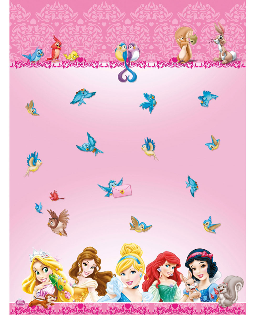 Procos Скатерть Принцессы и животные