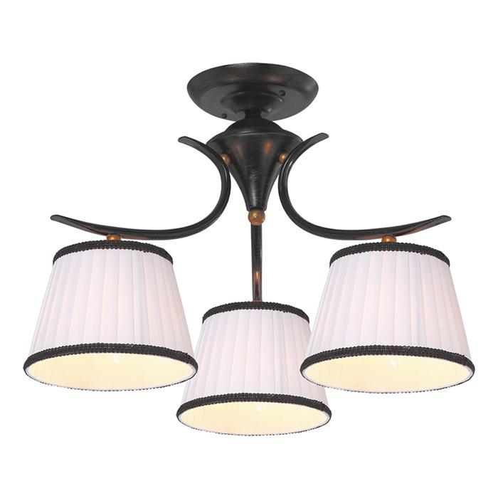 Светильник потолочный Arte Lamp Irene A5133PL-3BR люстра на штанге arte lamp irene a5133pl 5br