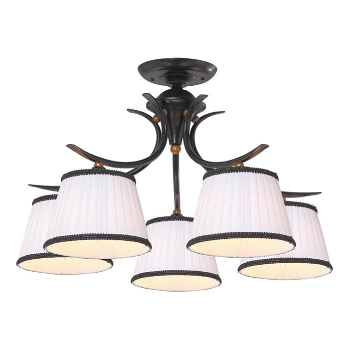 Светильник потолочный Arte Lamp Irene A5133PL-5BRA5133PL-5BR
