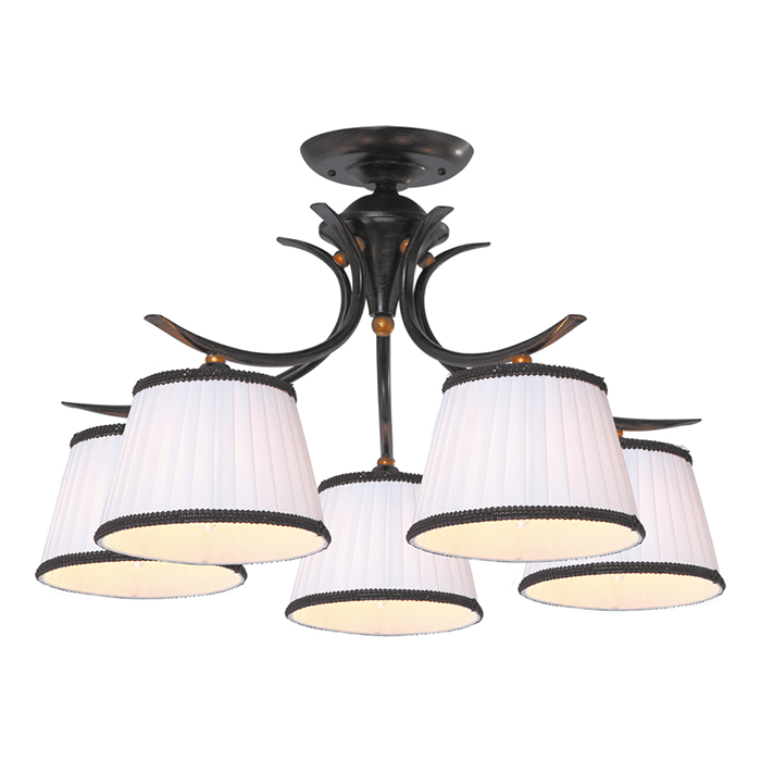 Светильник потолочный Arte Lamp Irene A5133PL-5BR nemirovsky irene courilof affair the