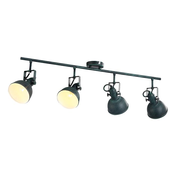 Светильник потолочный Arte Lamp MARTIN A5215PL-4BG