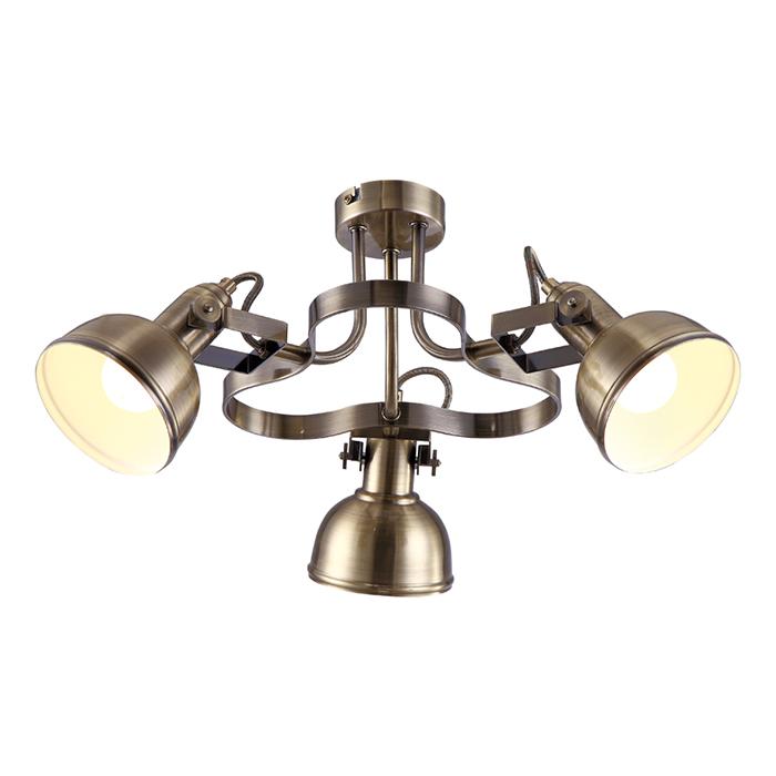 Светильник потолочный Arte Lamp MARTIN A5216PL-3ABA5216PL-3AB