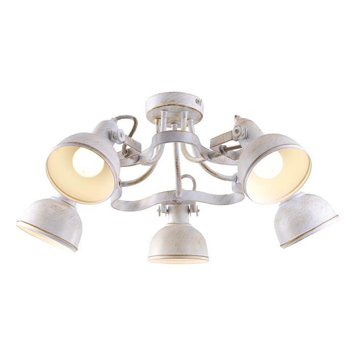 Светильник потолочный Arte Lamp MARTIN A5216PL-5WGA5216PL-5WG