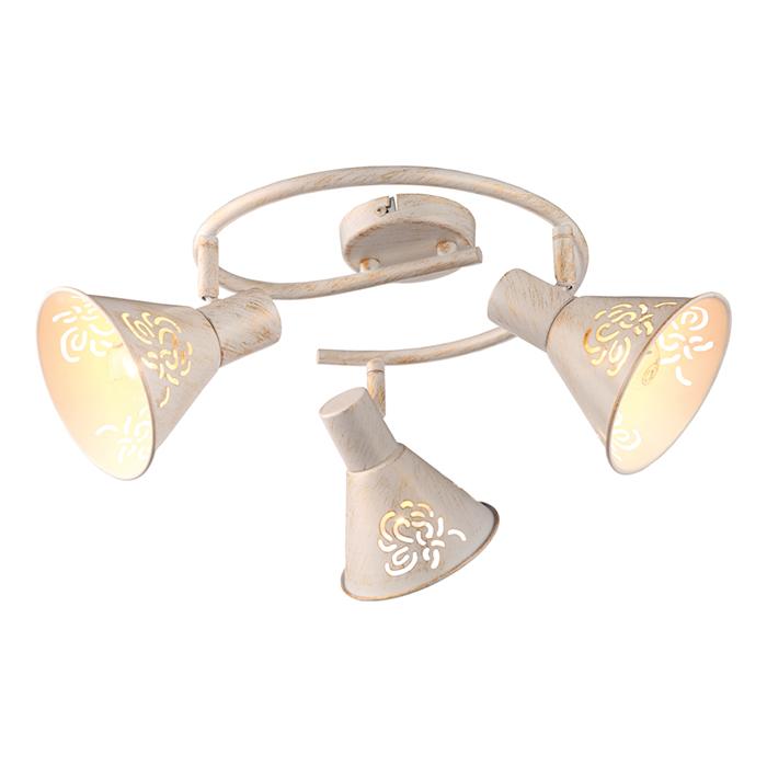 Светильник потолочный Arte Lamp CONO A5218PL-3WGA5218PL-3WG
