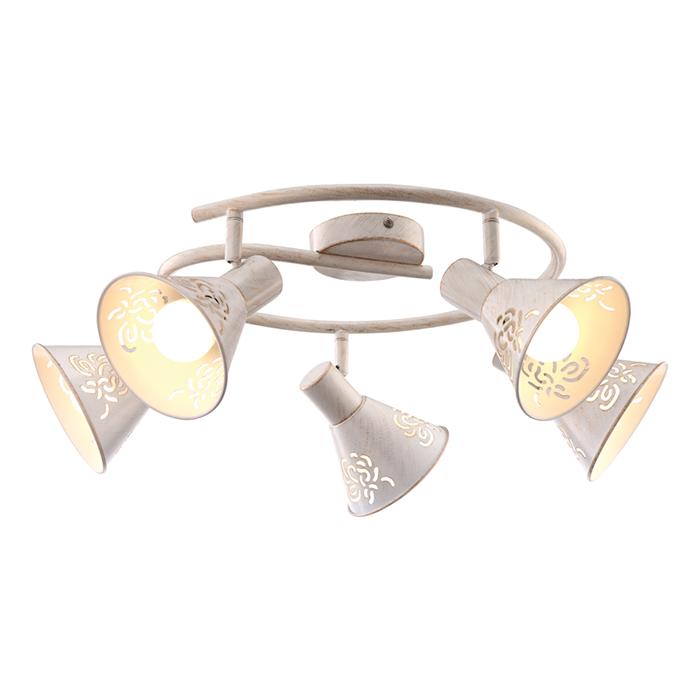 Светильник потолочный Arte Lamp CONO A5218PL-5WGA5218PL-5WG