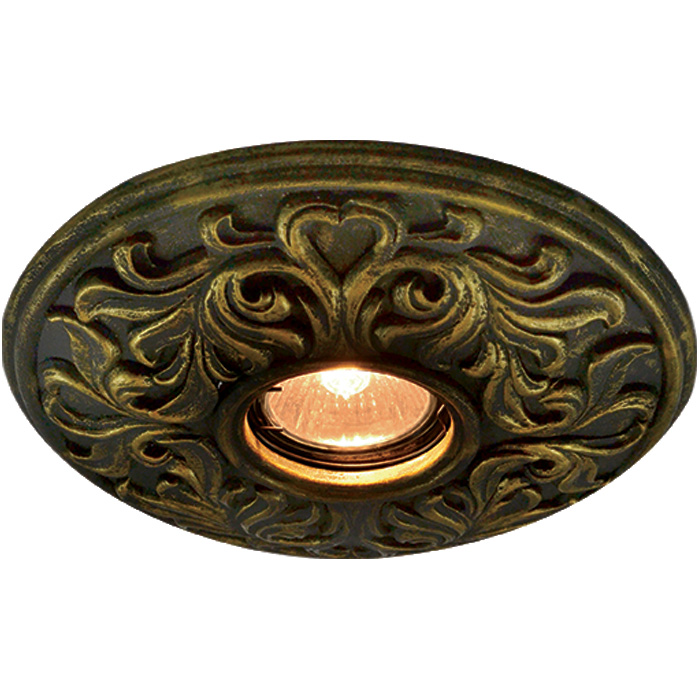 Светильник потолочный Arte Lamp Muster A5270PL-1BG