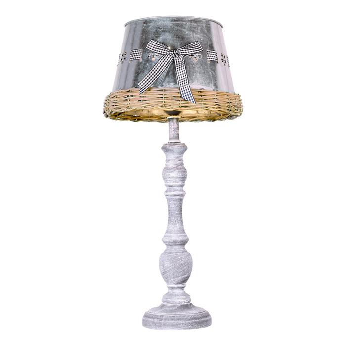 Светильник настольный Arte Lamp FATTORIA A5290LT-1RI