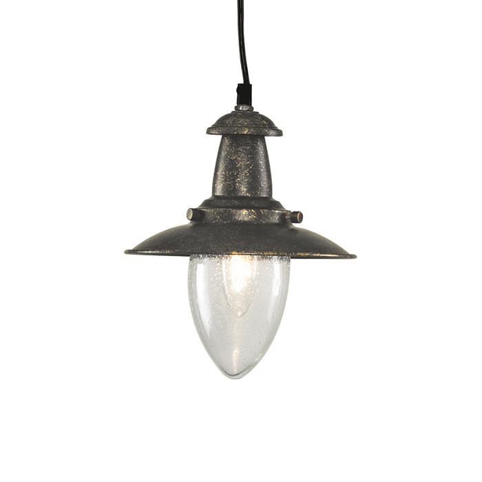 Светильник подвесной Arte Lamp Fisherman A5518SP-1RI
