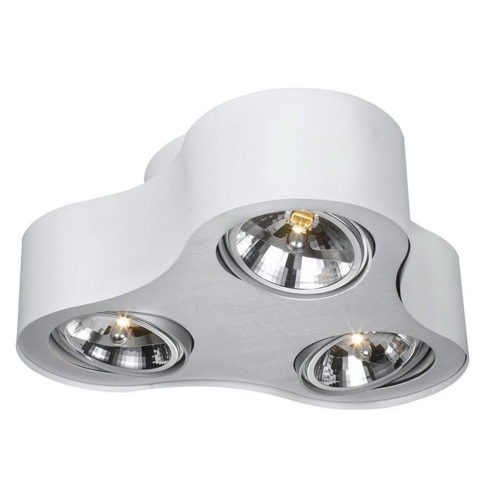 Светильник потолочный Arte Lamp CLIFF A5643PL-3WHA5643PL-3WH