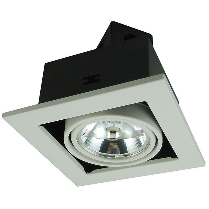 Светильник потолочный Arte Lamp Technika A5930PL-1WHA5930PL-1WH