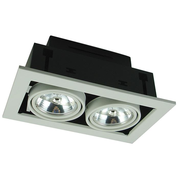 Светильник потолочный Arte Lamp Technika A5930PL-2WHA5930PL-2WH