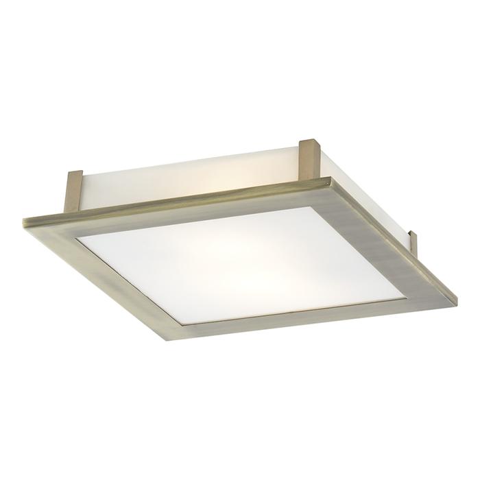 Светильник потолочный Arte Lamp Spruzzi A6064PL-2ABA6064PL-2AB