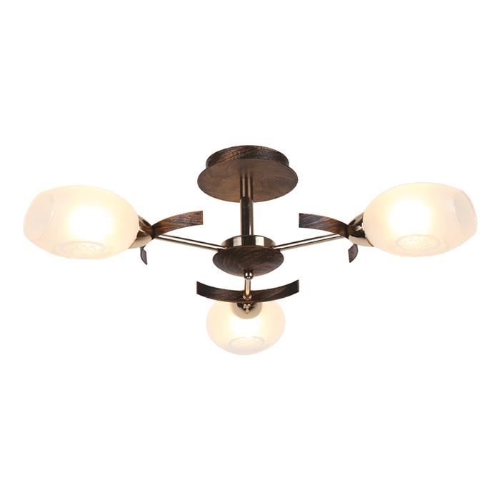 Светильник потолочный Arte Lamp Camilla A6094PL-3BA велосипед двухколёсный rich toys ba camilla 14 1s розовый kg1417