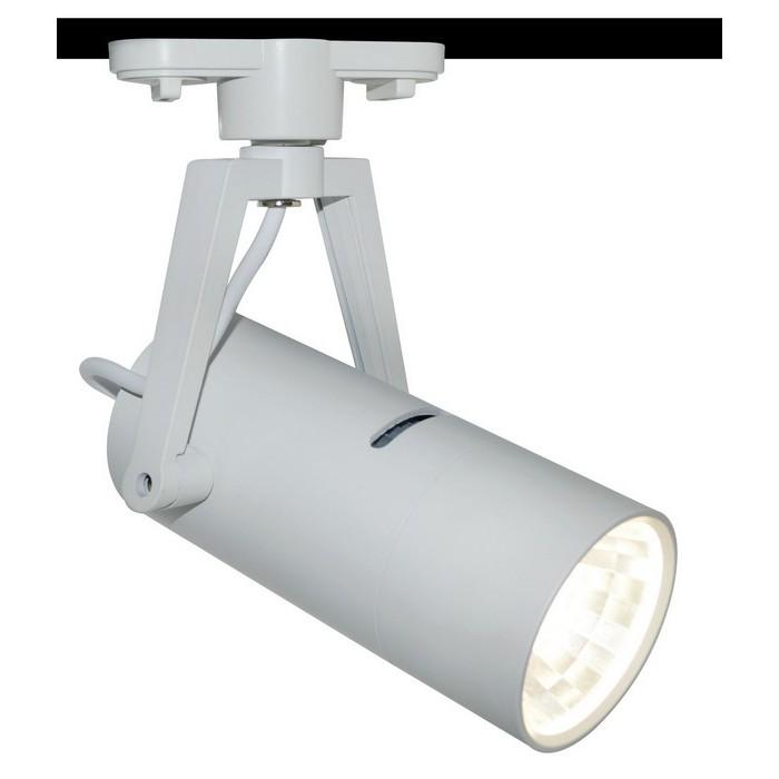 Светильник потолочный Arte Lamp TRACK LIGHTS A6210PL-1WHA6210PL-1WH
