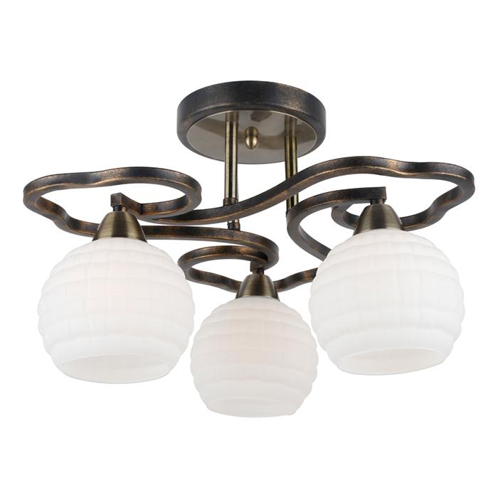 Светильник потолочный Arte Lamp LANA A6379PL-3GA arte lamp a8960sp 3ga