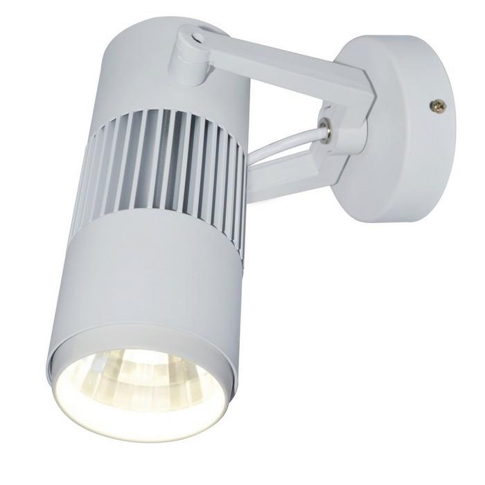 Светильник потолочный Arte Lamp TRACK LIGHTS A6520AP-1WHA6520AP-1WH