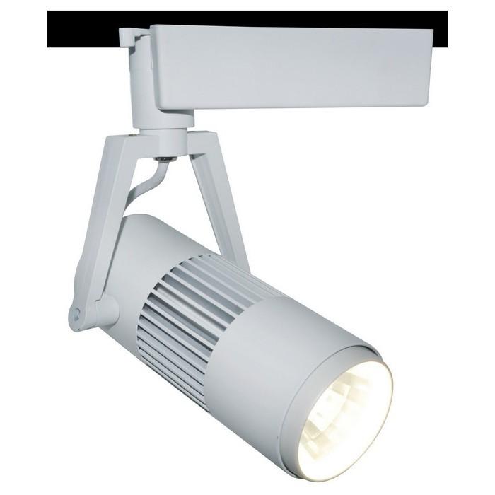 Светильник потолочный Arte Lamp TRACK LIGHTS A6520PL-1WHA6520PL-1WH