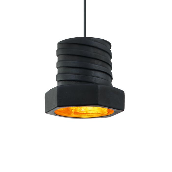 Светильник подвесной Arte Lamp BIJOUX A6680SP-1BKA6680SP-1BK