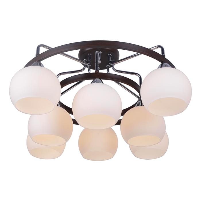Светильник потолочный Arte Lamp EMPOLI A7148PL-8CKA7148PL-8CK