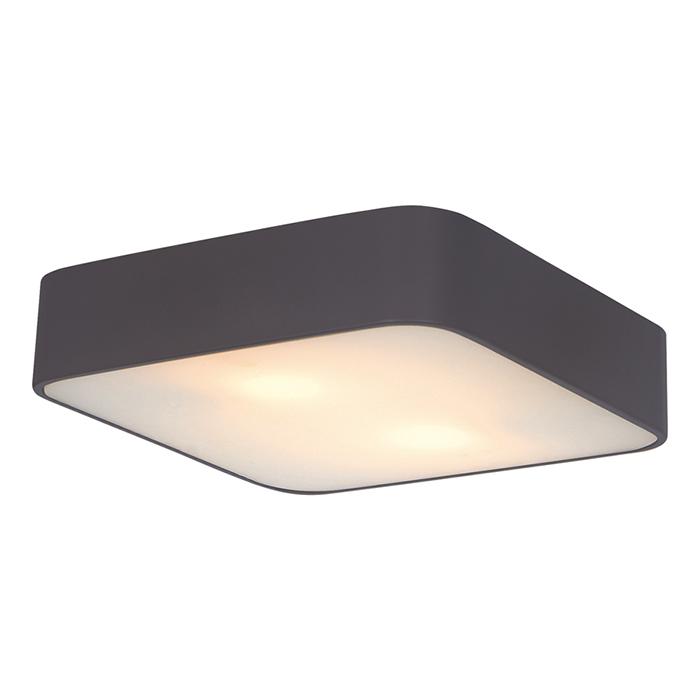 Светильник потолочный Arte Lamp COSMOPOLITAN A7210PL-2BK
