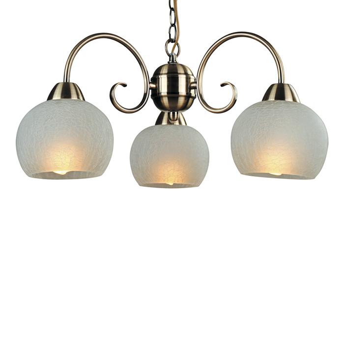 Светильник подвесной Arte Lamp Margo A9316LM-3ABA9316LM-3AB