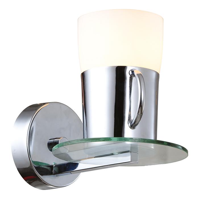 Светильник настенный Arte Lamp Brooklyn A9484AP-1CC бра arte lamp brooklyn a9484ap 1cc