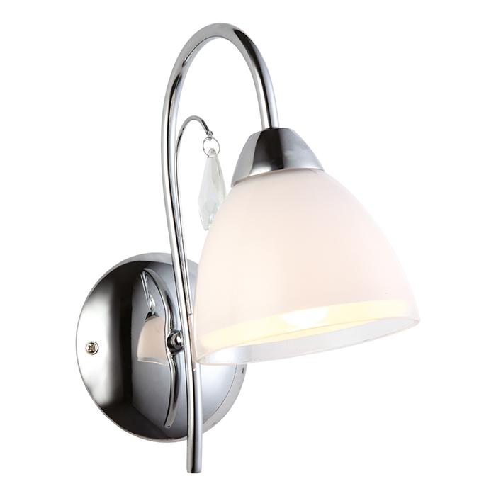 Светильник настенный Arte Lamp Caprice A9488AP-1CCA9488AP-1CC