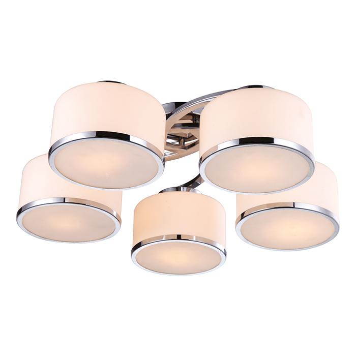 Светильник потолочный Arte Lamp Manhattan A9495PL-5CCA9495PL-5CC
