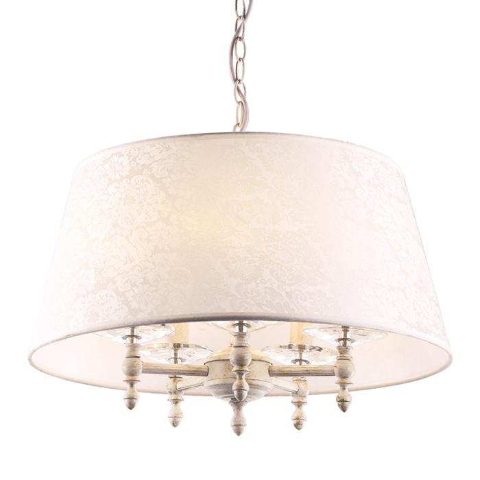 Светильник подвесной Arte Lamp GRANNY A9566SP-5WGA9566SP-5WG