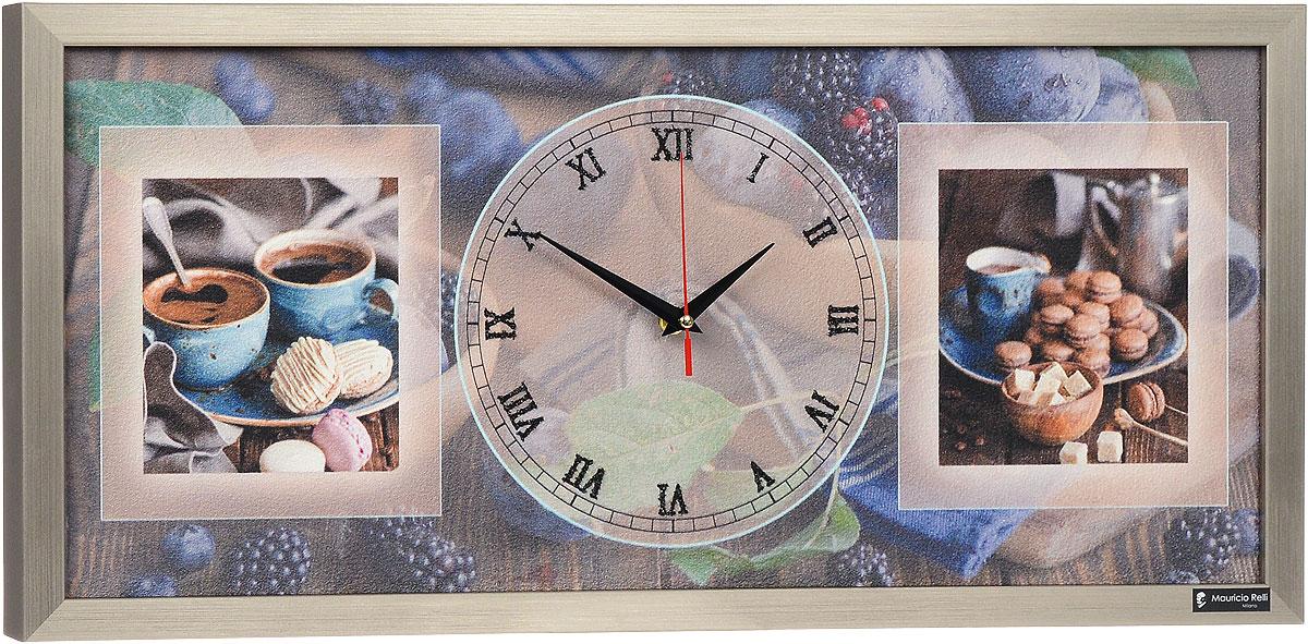 Настенные часы из песка Mauricio Relli All'aperto РМ-059, размер 63х30 рм 350 редуктор в москве