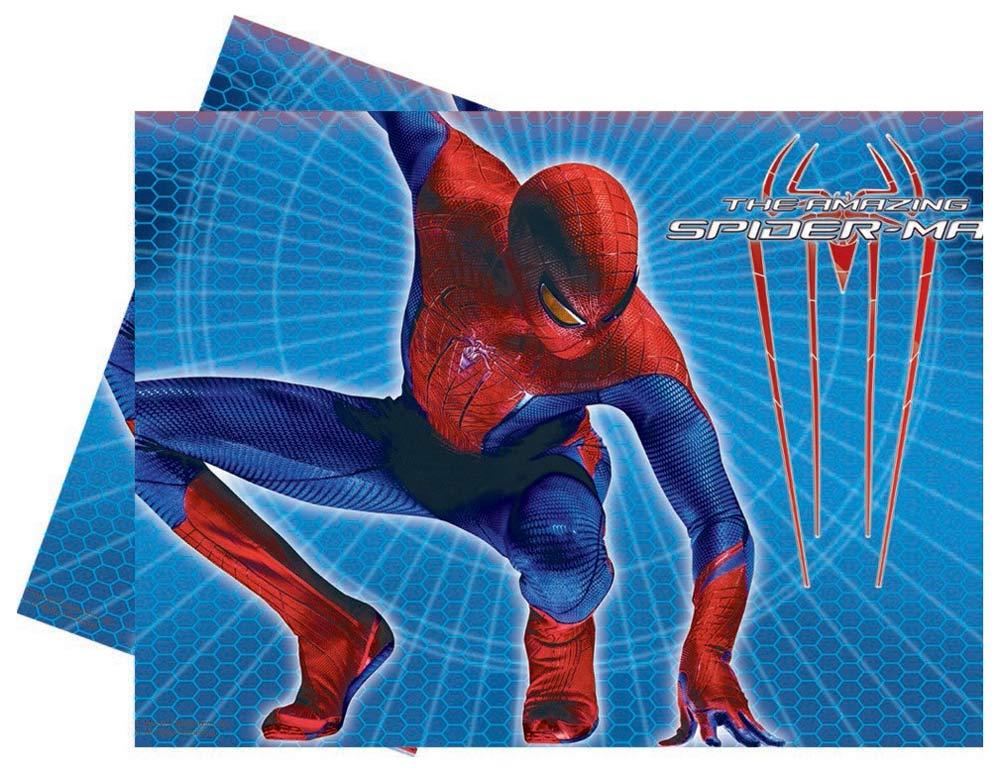 Procos Скатерть Человек-Паук Невероятный 120x180 см