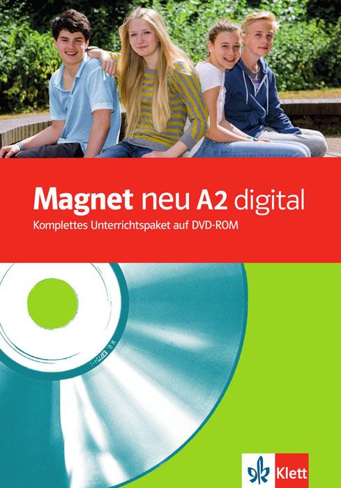Magnet NEU A2 digital DVD-ROM business result starter teacher s book dvd rom