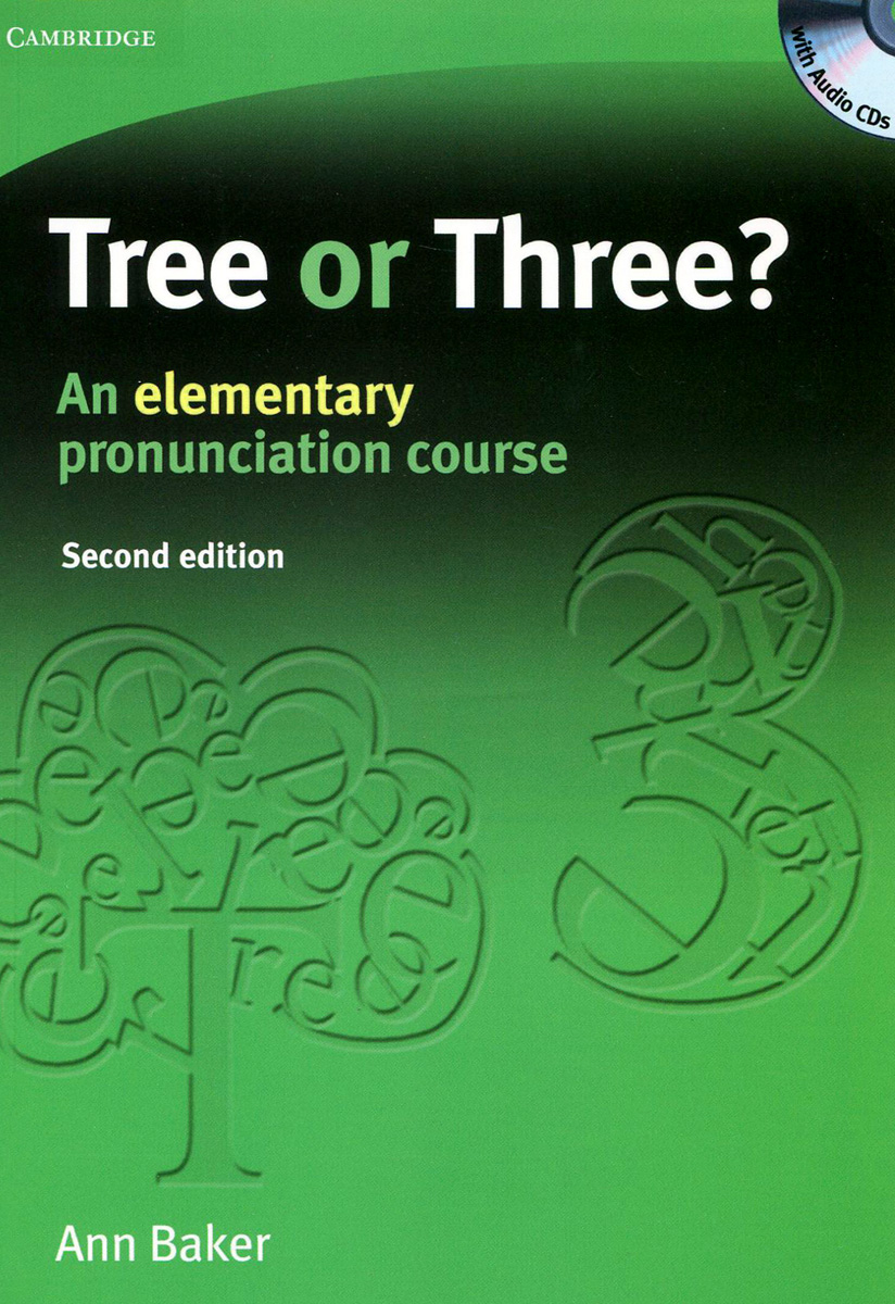 Tree or Three? An Elementary Pronunciation Course (+ 3 CD) 63mm three 3 jaw self centering chuck clamping for mini lathe with two lock rods