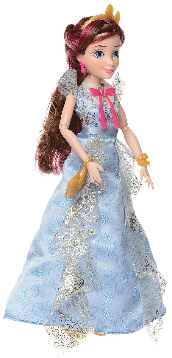 Disney Descendants Кукла Джейн цвет платья голубой