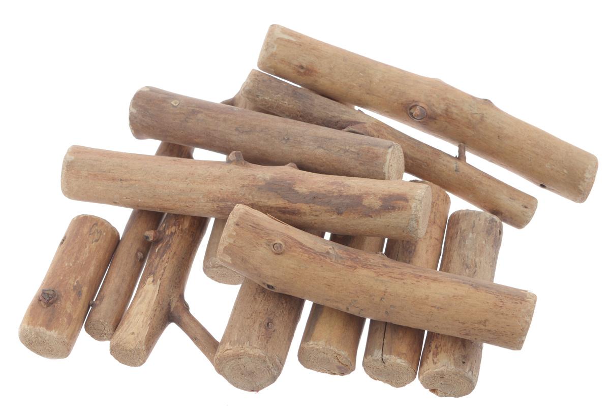 Декоративные элементы Dongjiang Art, 250 г. 77089937708993Декоративные элементы Dongjiang Art представляют собой ветки деревьев и предназначены для украшения цветочных композиций. Такие элементы могут пригодиться во флористике и многом другом.Флористика - вид декоративно-прикладного искусства, который использует живые, засушенные или консервированные природные материалы для создания флористических работ. Это целый мир, в котором есть место и строгому математическому расчету, и вдохновению, полету фантазии. Средняя длина веток: 9 см. Средний диаметр веток: 2 см.
