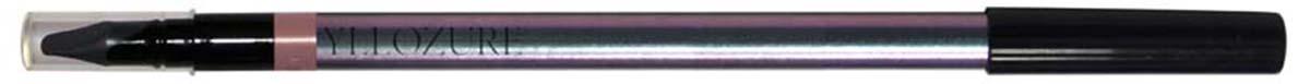 YZ Контур для губ FLESH, тон 52, 1,4 г0452Контурный карандаш для губ FLASH – это ежедневная забота и неповторимый комфорт для ваших губ. Грифель карандаша в большей своей основе состоит из уникальных природных масел, целебные свойства которых вернут губам молодость, и будут бережно заботиться о их красоте и здоровье. Карандаш для губ FLASH легко скользит по коже, создавая четкий контур, который в течение дня сохранит идеальную форму губ.Не сушит губы. Футляр карандаша снабжен элегантным силиконовым аппликатором для более удобной растушевки контура