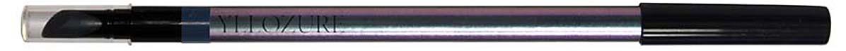 YZ Контур для глаз FLESH, тон 53, 1,14 г0853Контурный карандаш для глаз – это удобство и легкость в нанесении. Он нежно скользит по коже век, оставляя четкую безупречную линию и благодаря своей устойчивой формуле не смазывается в течении всего дня. Грифель карандаша состоит из увлажняющих компонентов, которые питают целительной влагой нежную кожу век, предотвращая сухость и даря ей молодость и комфорт.