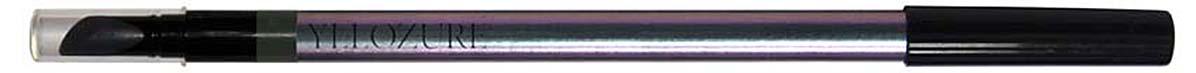 YZ Контур для глаз FLESH, тон 54, 1,14 г0854Контурный карандаш для глаз – это удобство и легкость в нанесении. Он нежно скользит по коже век, оставляя четкую безупречную линию и благодаря своей устойчивой формуле не смазывается в течении всего дня. Грифель карандаша состоит из увлажняющих компонентов, которые питают целительной влагой нежную кожу век, предотвращая сухость и даря ей молодость и комфорт.