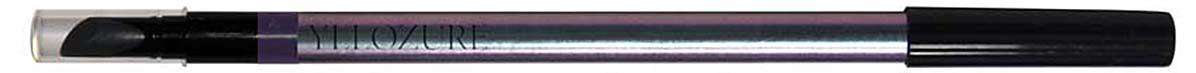 YZ Контур для глаз FLESH, тон 55, 1,14 г0855Контурный карандаш для глаз – это удобство и легкость в нанесении. Он нежно скользит по коже век, оставляя четкую безупречную линию и благодаря своей устойчивой формуле не смазывается в течении всего дня. Грифель карандаша состоит из увлажняющих компонентов, которые питают целительной влагой нежную кожу век, предотвращая сухость и даря ей молодость и комфорт.