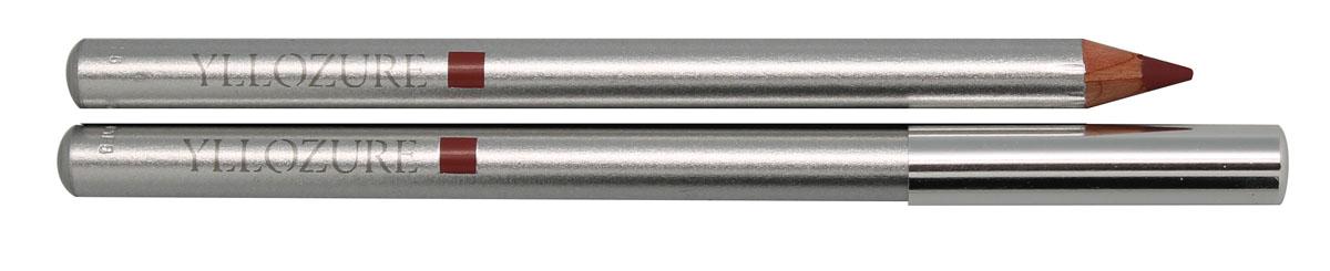 YZ Контурный карандаш для губ водоустойчивый, тон 55, 1,6 г7455Мягкий грифель карандаша легко скользит по коже, оставляя яркую, чистую линию, высокой точности, которая в течение всего дня сохраняет идеальную форму губ.