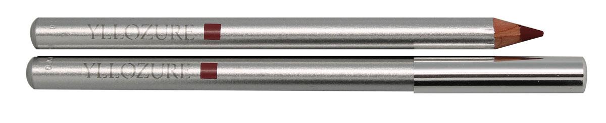 YZ Контурный карандаш для губ водоустойчивый, тон 56, 1,6 г7456Мягкий грифель карандаша легко скользит по коже, оставляя яркую, чистую линию, высокой точности, которая в течение всего дня сохраняет идеальную форму губ.