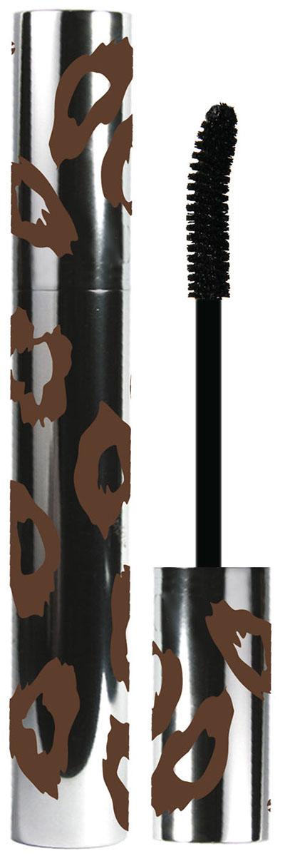 YZ Тушь для ресниц Ягуар, 10 мл8601Последовательное нанесение обеспечивает невиданный раньше результат – гладкие, многократно утолщенные, длинные и очень густые ресницы, которые смотрятся естественно и сексуально. Тушь может использоваться и на накладных ресницах для придания им естественности.